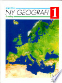 Ny geografi   grundbog