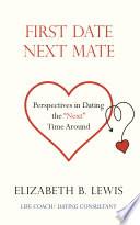 First Date Next Mate