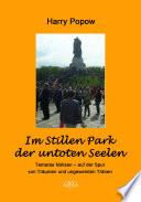 Im Stillen Park der untoten Seelen