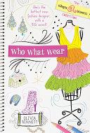 download ebook who what wear pdf epub
