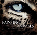 Painting Animals Pastels Acrylics And Oil Paints