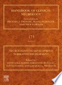 Neurocognitive Development Normative Development