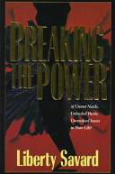 Breaking the Power: Of Unmet Needs, Unhealed Hurts, Unresolved Issues in ...