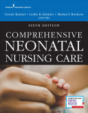 Comprehensive Neonatal Nursing Care Book PDF
