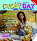 Every Freaking Day With Rachell Ray book