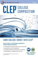 CLEP College Composition   College Composition Modular