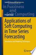 Applications of Soft Computing in Time Series Forecasting