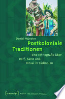 Postkoloniale Traditionen