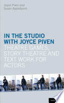 In the Studio with Joyce Piven That Blends Two Major Approaches To