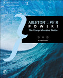 For Margulies  Ableton Live 8 Power