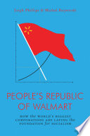 The People S Republic Of Wal Mart