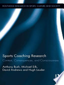 Sports Coaching Research