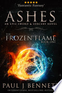 Ashes Book PDF
