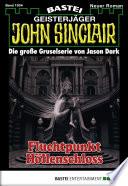 John Sinclair - Folge 1934