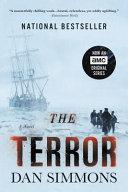 The Terror-book cover