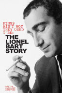 download ebook fings ain\'t wot they used t\' be: the lionel bart story pdf epub