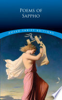Poems of Sappho by Sappho