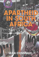 Apartheid in South Africa Book PDF
