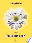 52 Weeks of Awareness with Lise Bourbeau