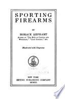 Sporting Firearms