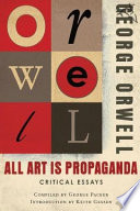 All Art Is Propaganda Free download PDF and Read online