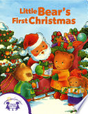 Little Bear s First Christmas Book PDF