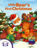 Little Bear's First Christmas Book