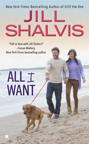 All I Want - ISBN:9780425270196