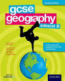 GCSE Geography Edexcel B Second Edition Student Book