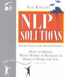 NLP Solutions
