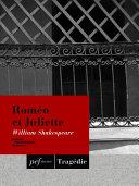 Book Roméo et Juliette