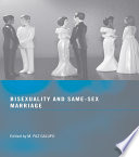 Bisexuality and Same Sex Marriage