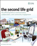 The Second Life Grid book