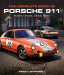 The Complete Book of Porsche 911