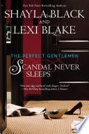 Scandal Never Sleeps Book PDF