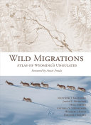 Wild Migrations Book PDF