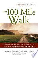 The 100 mile Walk