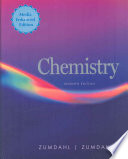 Chemistry  Media Enhanced Edition