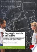 Il linguaggio verbale nell autismo