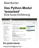 Das Python Modul Textarbeit