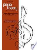 Piano Theory  Level 5
