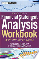 Financial Statement Analysis Workbook