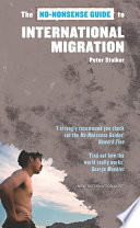 The No Nonsense Guide to International Migration