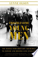 Troublesome Young Men Book PDF