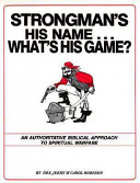 Strongmans His Name Whats Game