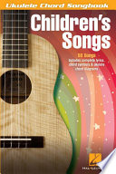 Children S Songs Songbook