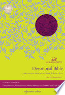 Nkjv The Women Of Faith Devotional Bible Ebook