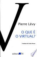que é o virtual?, O