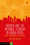 Women and the Informal Economy in Urban Africa