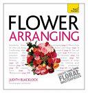 Get Started with Flower Arranging